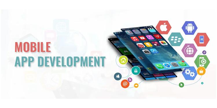 Mobile App Development Trends in 2021