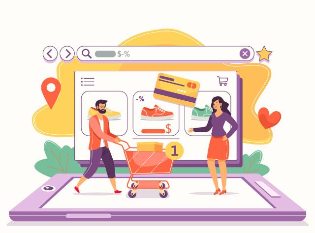eCommerce-Website-